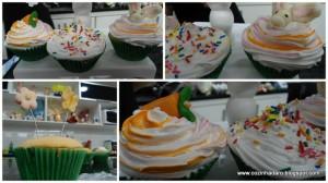cup cakes Jamilton Penna