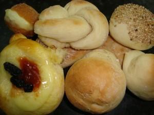 pães com Wilson Brandão 1