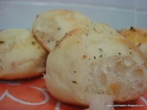 pão de alho 1