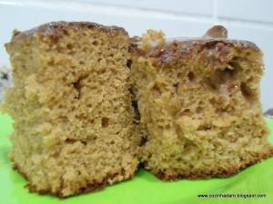 pão de mel 1