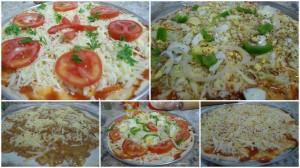 rodizio de pizzas