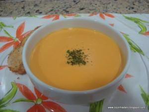 sopa creme abobora 1